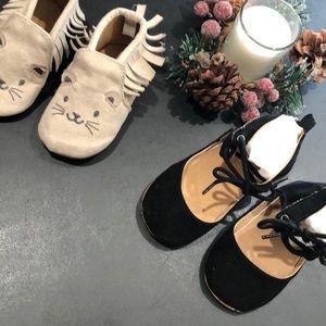 Baby shoe Bundle